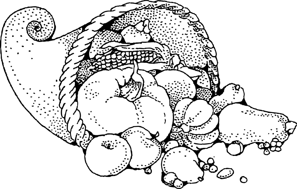 cornucopia deutsch