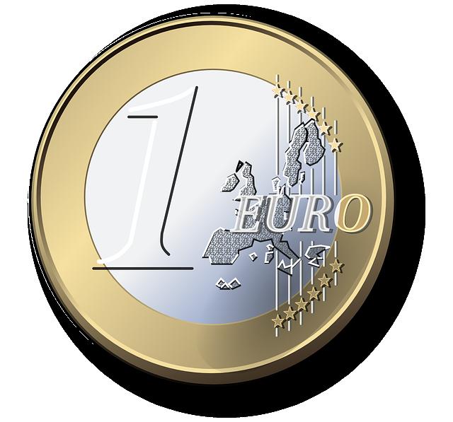 euro munt munteenheid gratis vectorafbeelding op pixabay. Black Bedroom Furniture Sets. Home Design Ideas