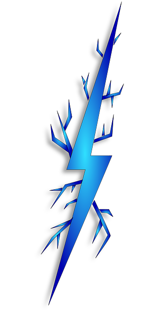 Free Vector Graphic Lightning Bolt