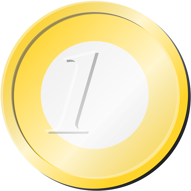 euro coin currency 183 free vector graphic on pixabay