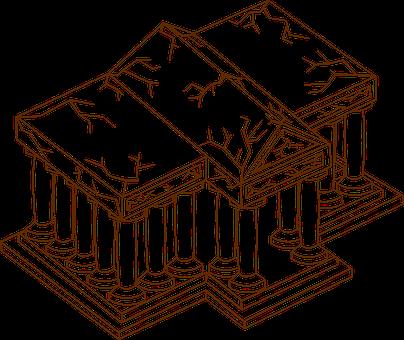 Column Vector Graphics