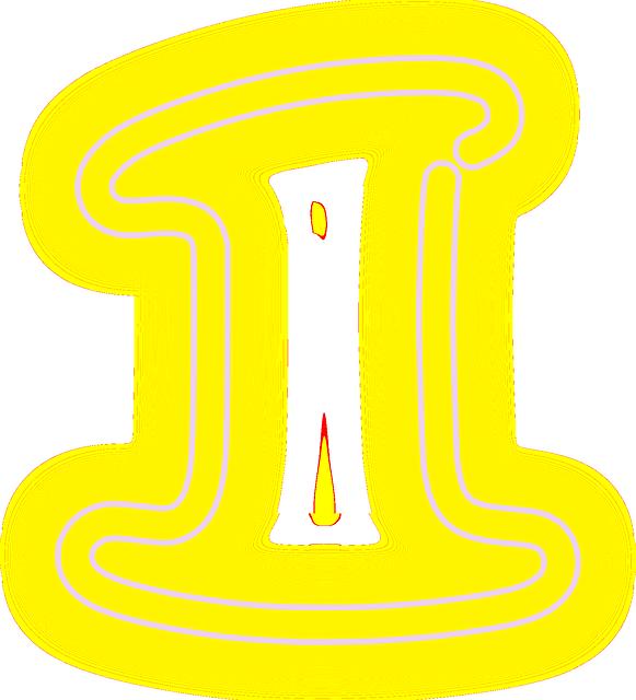 Neon 1 Lights - Free vector graphic on Pixabay