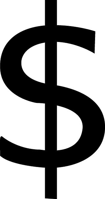 Dollar Finance Money Free Vector Graphic On Pixabay