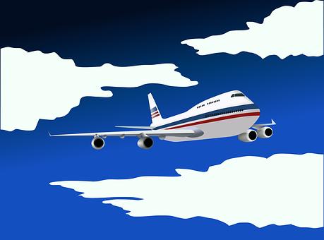 ฝันเห็นเครื่องบิน