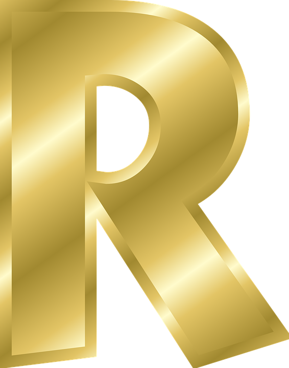 R Alphabet Images Letter R Capital ·...