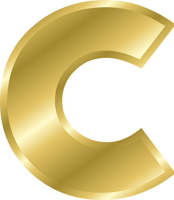 Letter C Lowercase · Free vector graphic on Pixabay