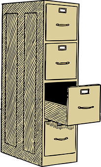 file cabinet office furniture file