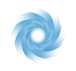 vortex, whirlpool, swirl