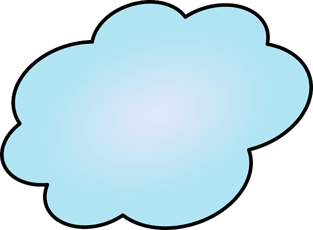 Free vector graphic: Cloud, Speech Bubble, Thinking Free