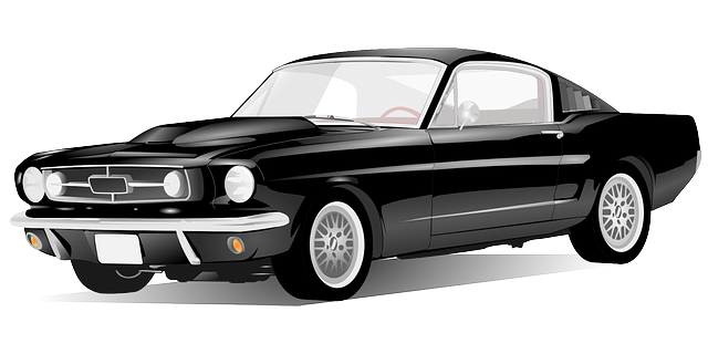 Fast Cars Under 30K >> Sports Car Classic Racing · Free vector graphic on Pixabay
