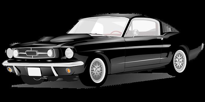 Sports Car, Classic Car, Racing Car
