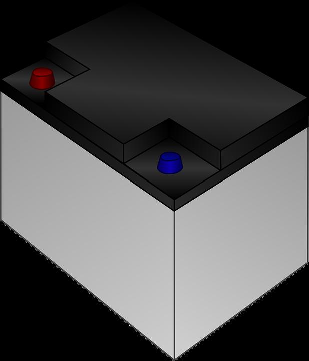 Акумулаторна Батерия
