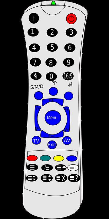 Cara Memperbaiki Remot Tv Yang Tidak Merespon