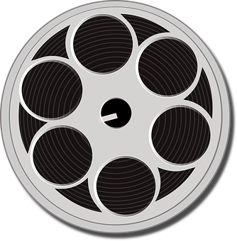 Film Reel Cinema Film Motion Movie Pr