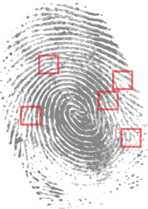 Fingerprint Detective Criminal 146242 on searchresults