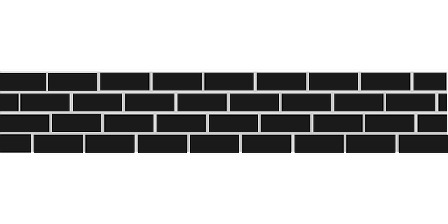 Brick Wall Stone 183 Free Vector Graphic On Pixabay