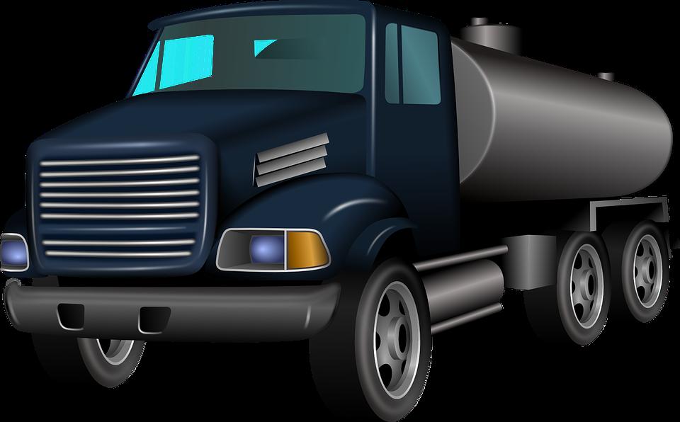 транспорт на гориво