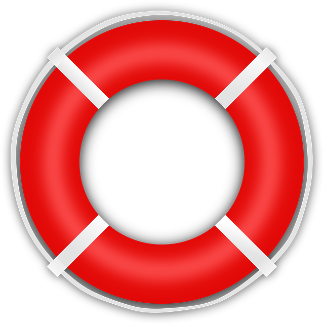 Free vector graphic: Lifebelt, Life Saver, Safety - Free ...
