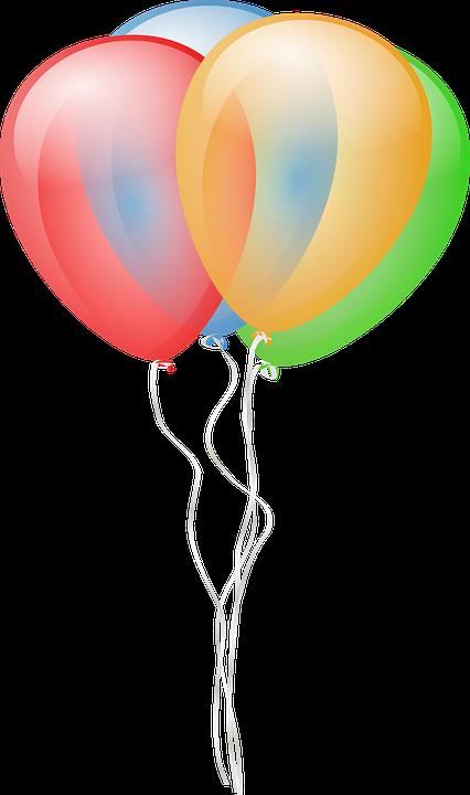 Globo Celebración - Gráficos vectoriales gratis en Pixabay 0b4a2609942