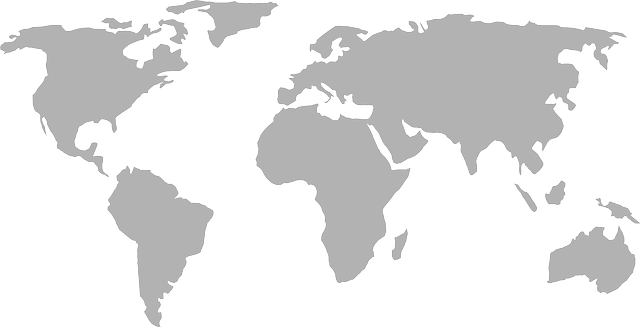 Free vector graphic world map earth global free image on free vector graphic world map earth global free image on pixabay 146505 gumiabroncs Choice Image