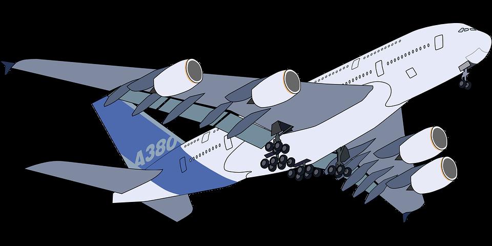airbus avion plan  u00b7 images vectorielles gratuites sur pixabay