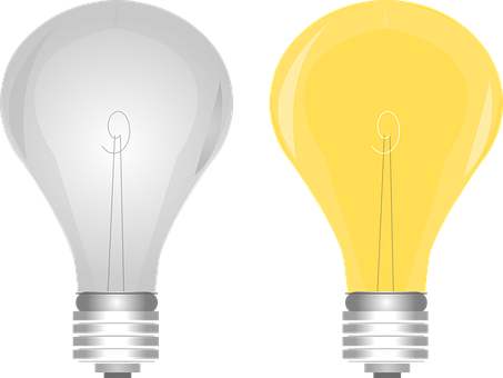 Light, Bulb, Electric, Electric Bulb