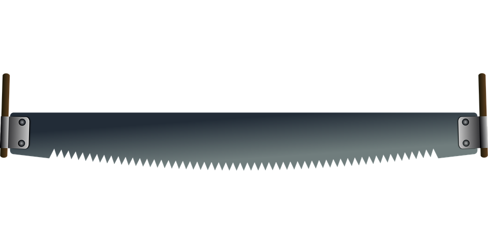 Free vector graphic: Whipsaw, Saw, Tool, Woodworking - Free Image on Pixabay - 146622