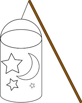 Laterne, St Martin, Kerze Licht, Laterne
