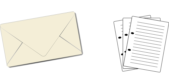 邮件营销流程图