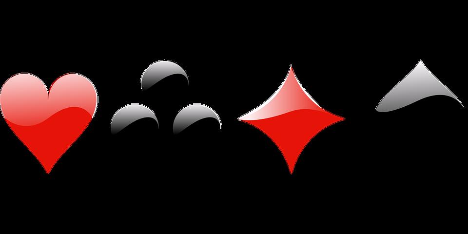 image vectorielle gratuite jeux de cartes jeu carte b che image gratuite sur pixabay 146687. Black Bedroom Furniture Sets. Home Design Ideas