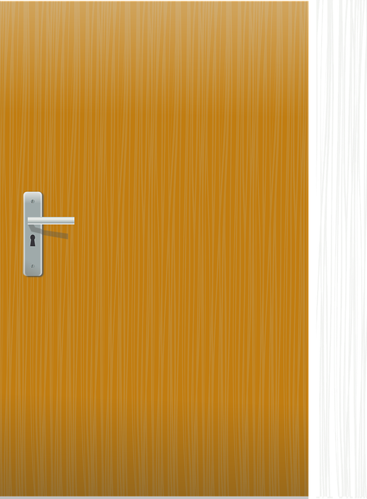 Door Wood Entry 183 Free Vector Graphic On Pixabay