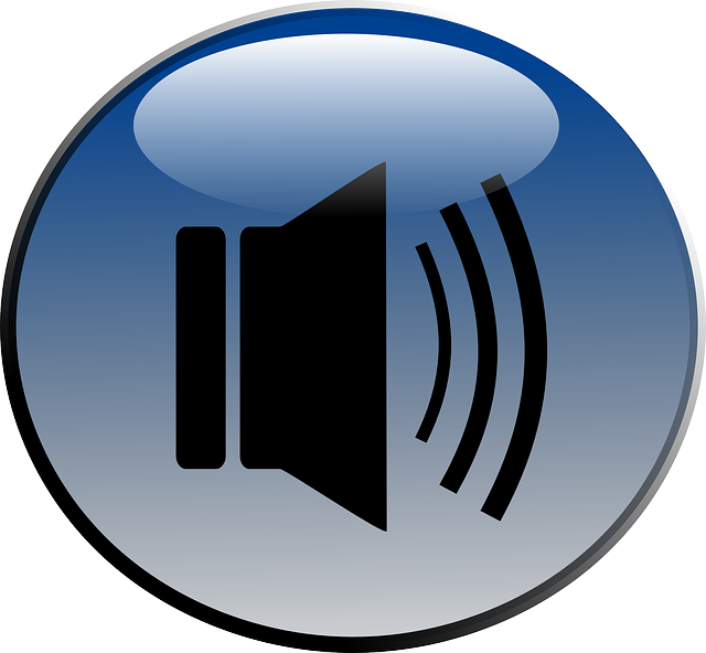 sound audio speaker 183 free vector graphic on pixabay