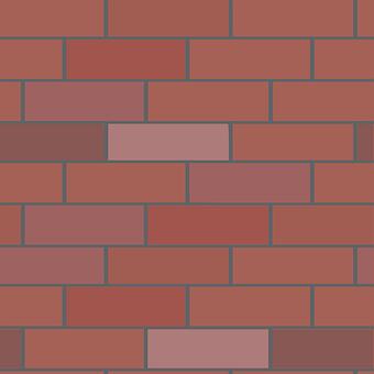 Brick Wall Bricks Texture Stone Build