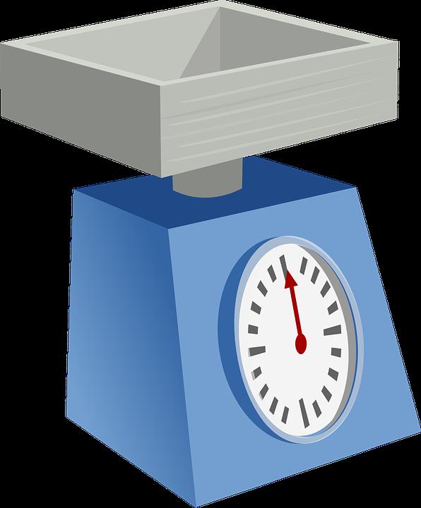 Waage Küche   Waage Kuche Massnahme Kostenlose Vektorgrafik Auf Pixabay