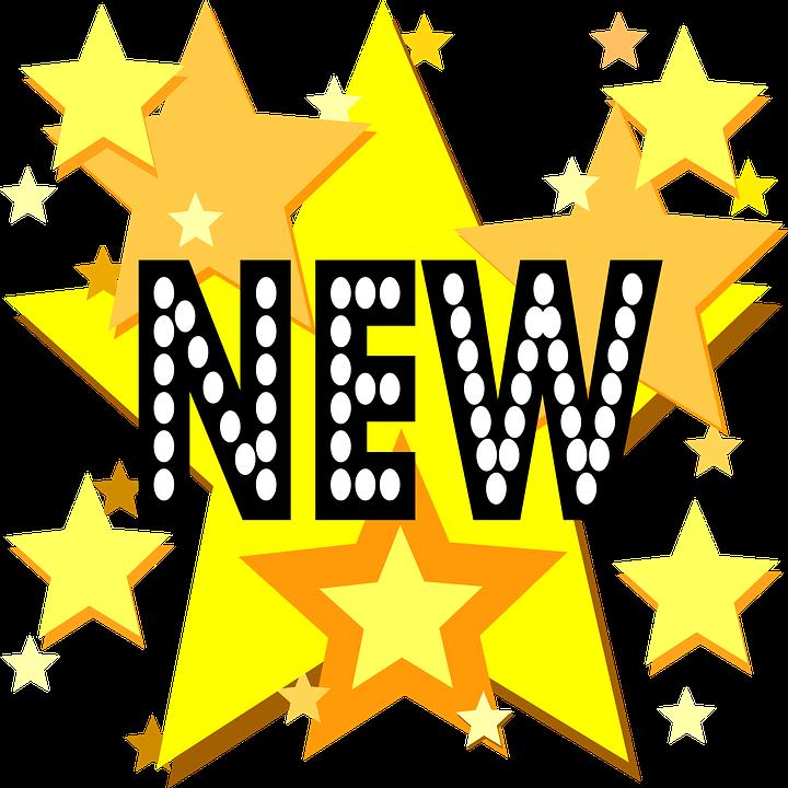 Stars New Advertisement · Free vector graphic on Pixabay