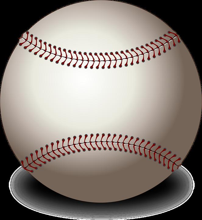 b u00e9isbol bola deportes  u00b7 gr u00e1ficos vectoriales gratis en pixabay baseball vector logo basketball vectors