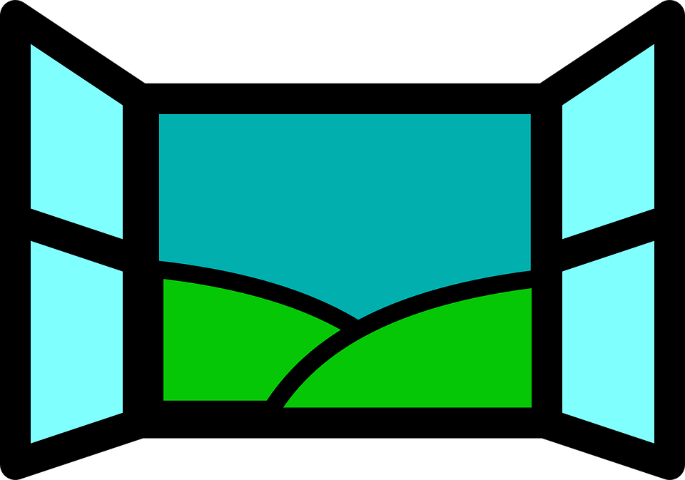 77 Gambar Jendela Rumah Animasi HD Terbaru