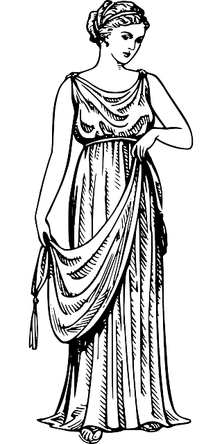 athens clothing coloring pages - photo#34