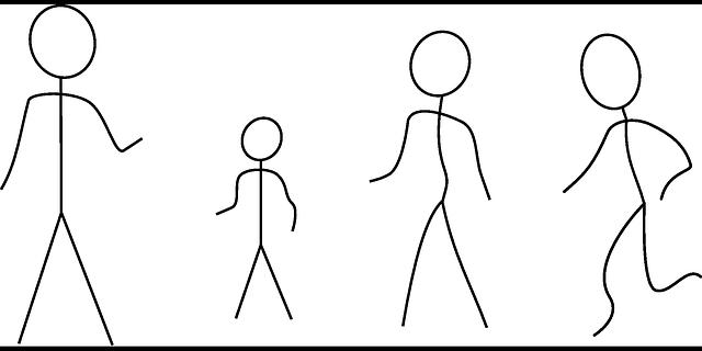 Figure Di Persone Stilizzate.Figure Stilizzate Famiglia Grafica Vettoriale Gratuita Su Pixabay