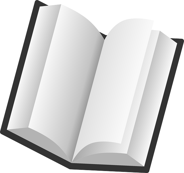 Book Cover Background Png : Book reading pages · free vector graphic on pixabay