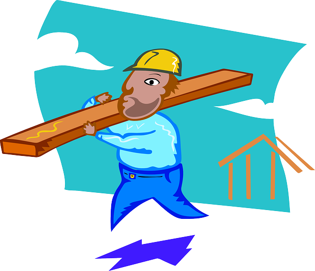 Carpenter Builder Construction 183 Free Vector Graphic On