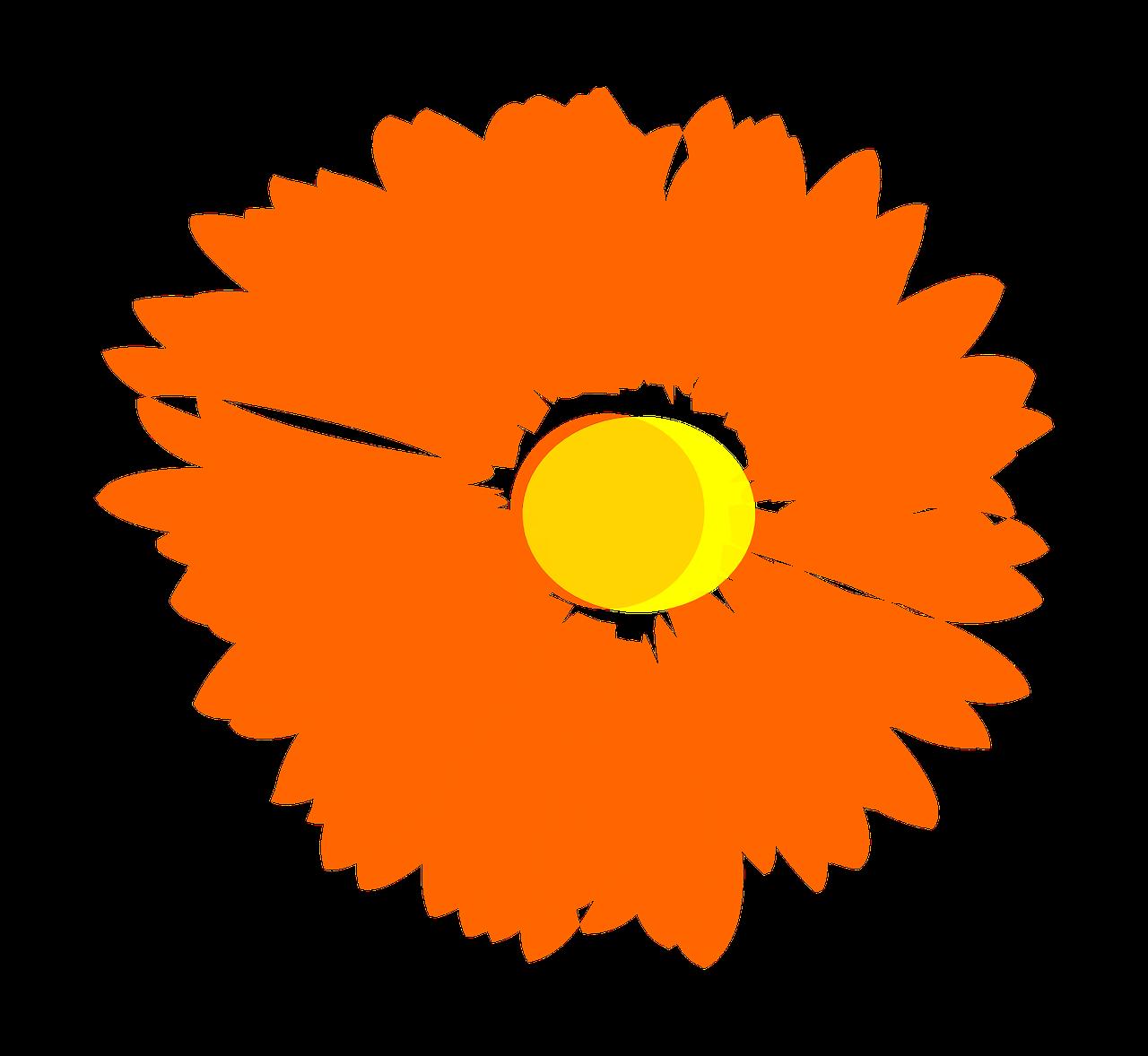 отверстиях оранжевый цветочек картинка славится коломенским