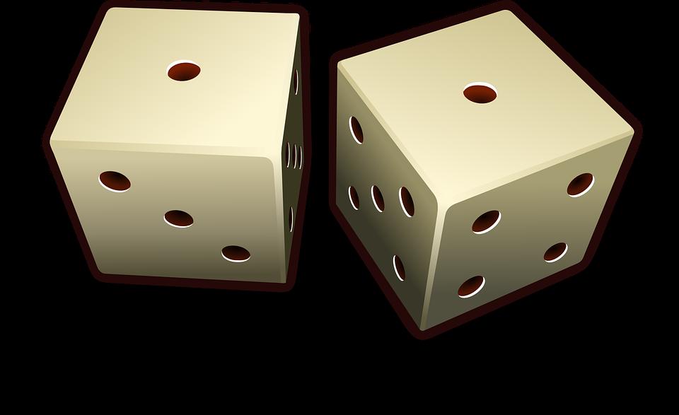 kostenlose vektorgrafik w rfel sterben wahrscheinlichkeit kostenloses bild auf pixabay 147157. Black Bedroom Furniture Sets. Home Design Ideas