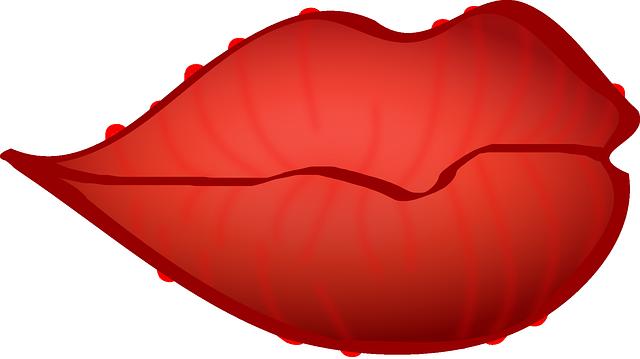 Lips Sensual Kiss Love · Free Vector Graphic On Pixabay