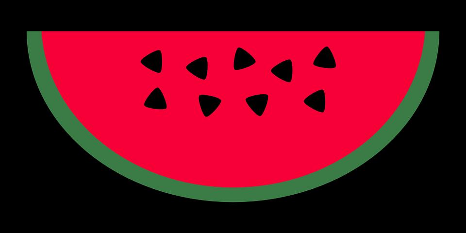 แตงโม ผลไม้ อาหาร