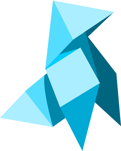 image vectorielle gratuite origami papier pliage structure image gratuite sur pixabay 147198. Black Bedroom Furniture Sets. Home Design Ideas
