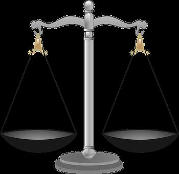 Scales, Justice, Scale, Libra, Balance