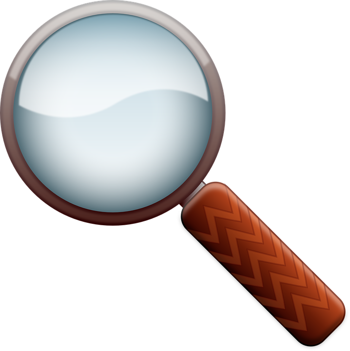 Free vector graphic: Magnify, Loupe, Lense - Free Image on Pixabay ...
