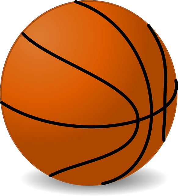 Basketball Sport · Free vector graphic on Pixabay
