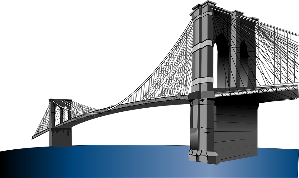 Brooklyn Bridge Logo Png